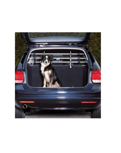 TRIXIE Ochraná mreža do auta 96-136 cm