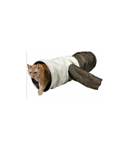 TRIXIE Tunel pre mačky  115 cm