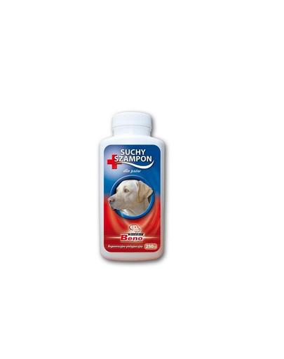 BENEK Super beno suchy szampon dla psów piel-reg 250 ml