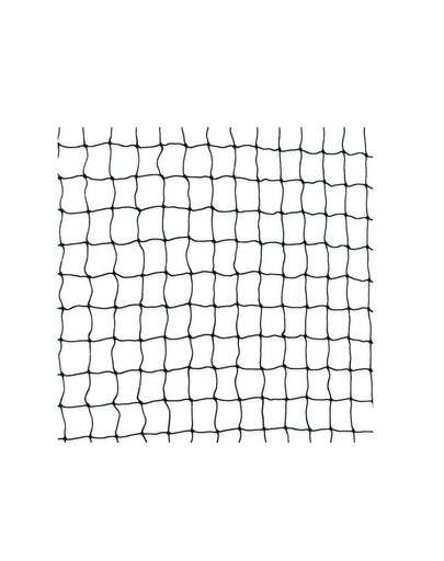 TRIXIE Ochranná sieťka čierna 8 x 3 m
