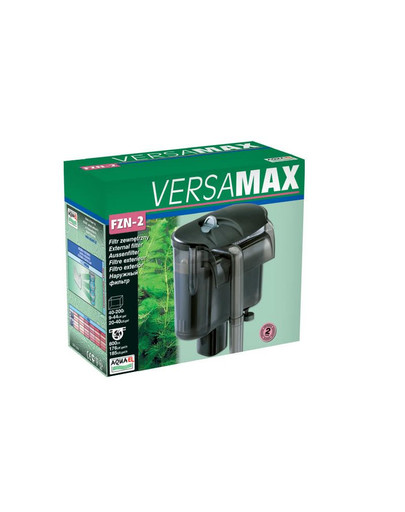 AQUAEL Filter Versamax FZN-2