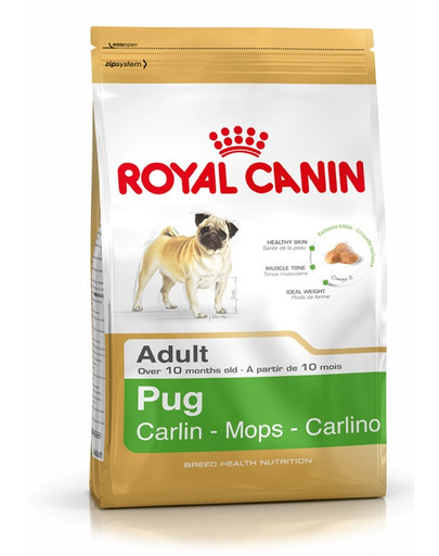 ROYAL CANIN Mops adult 1.5 kg