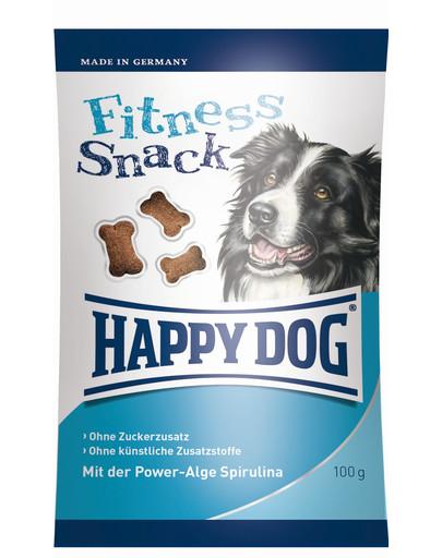 HAPPY DOG Supreme fitnessnack 100 g