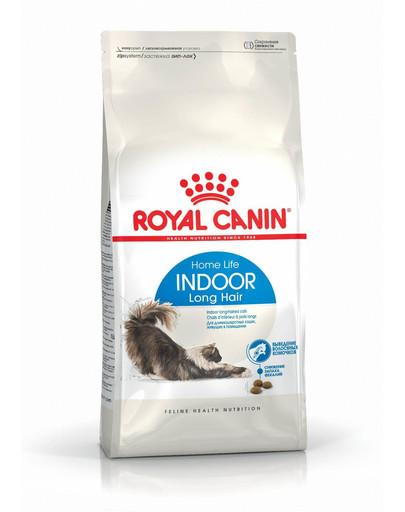 ROYAL CANIN Indoor long hair 35 0.4 kg