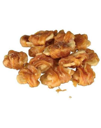 TRIXIE snack premio banán a kuracie 100 g