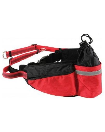 ZOLUX Nastaviteľný bežecký pás s priestorom pre fľašu
