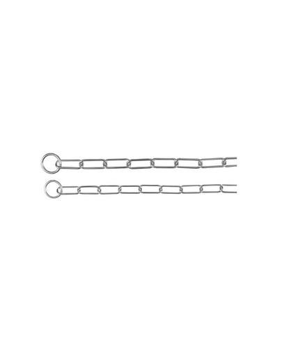 TRIXIE Sťahovací obojok 55 cm / 3 mm