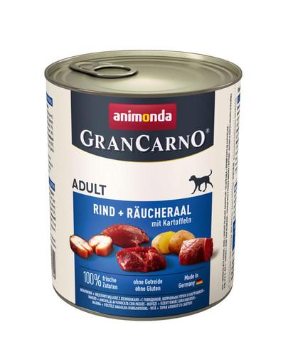 ANIMONDA Grancarno úhor/zemiaky konzerva 800 g