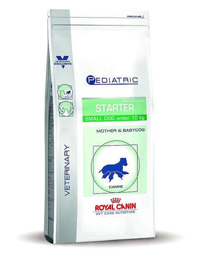 ROYAL CANIN VCN starter small dog - 1.5 kg
