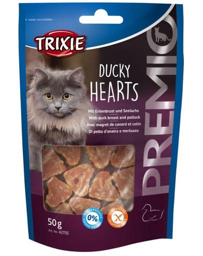 TRIXIE snack Premio srdce light 50 g