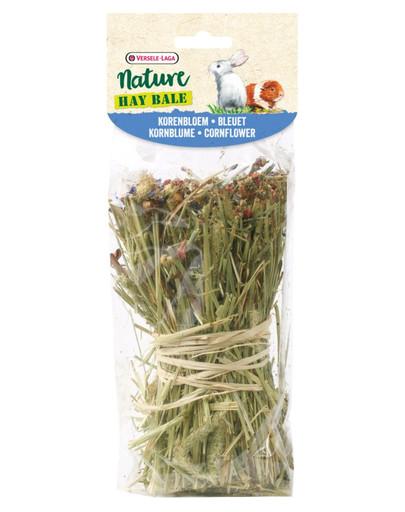 VERSELE-LAGA Snack Hay Bale Cornflower   70 g