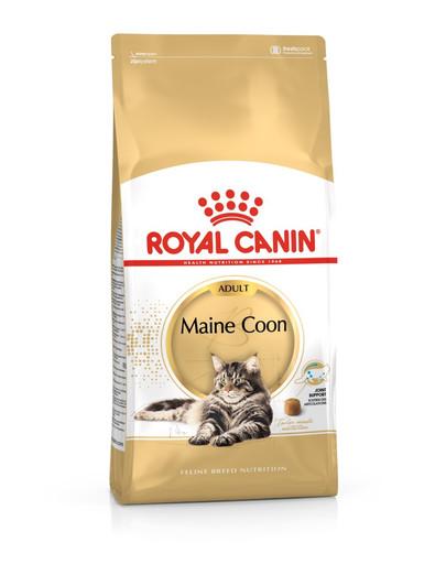 ROYAL CANIN Maine Coon Adult 10kg granule pre mainské mývalie mačky