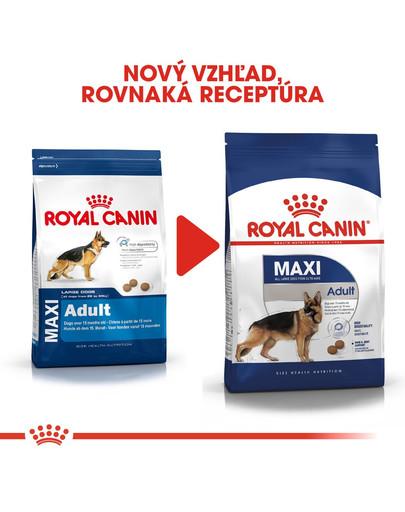 ROYAL CANIN Maxi Adult 10kg granule pre dospelé veľké psy
