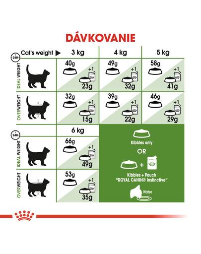 ROYAL CANIN Outdoor 10kg granule pre mačky s častým pohybom vonku