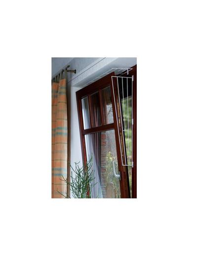 TRIXIE Ochranné mreža do okna, skosené