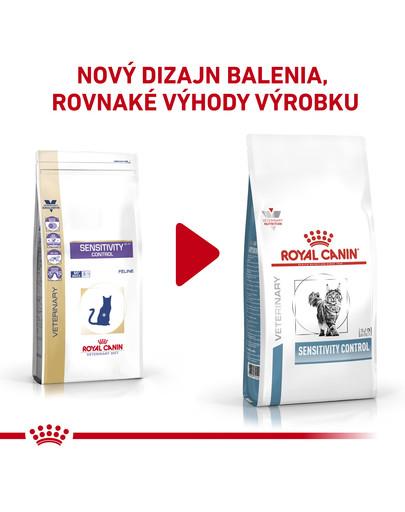 ROYAL CANIN Cat sensitivity control 1.5 kg
