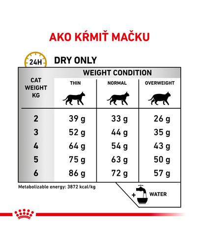 ROYAL CANIN Cat urinary 3.5 kg
