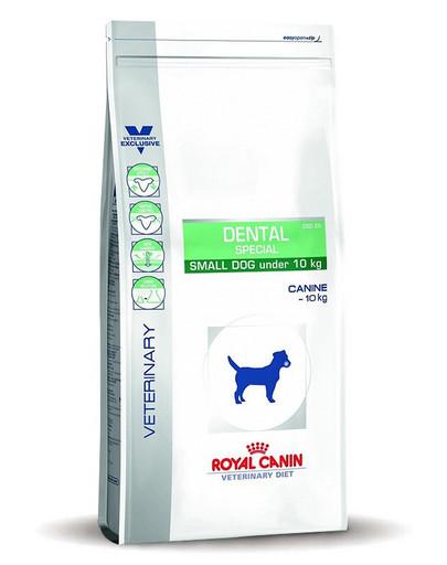 ROYAL CANIN Dog dental small 2 kg