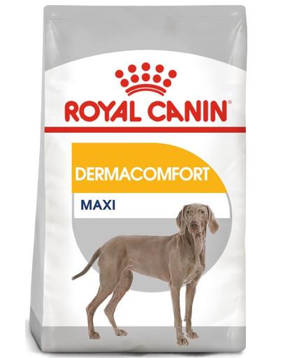 ROYAL CANIN Maxi dermacomfort 3 kg