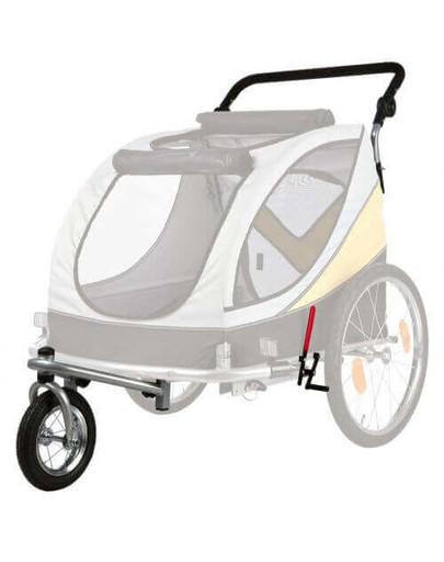 TRIXIE sada Príves na bicykel do vozíka -12807