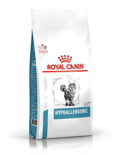 ROYAL CANIN Cat Hypoallergenic 2.5 kg