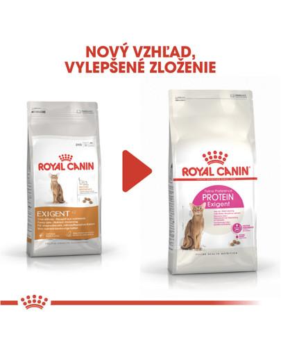 ROYAL CANIN Exigent proteín preferencie 42 0.4 kg
